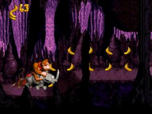 Les coulisses de Donkey Kong Country : Des gorilles et des hommes