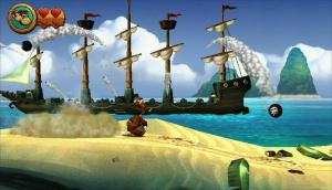 E3 2010 : Donkey Kong Country Returns annoncé
