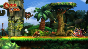 Interview Donkey Kong Country Returns