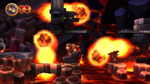 Images de Donkey Kong Country Returns