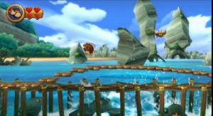 Donkey Kong Country Returns serait prévu sur Nvidia Shield en Chine