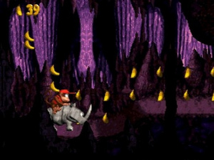 VGM - Donkey Kong Country, le jazz de la jungle