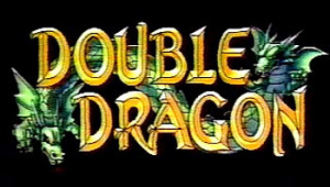 Double Dragon sur Wii