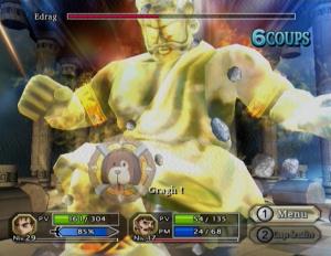 Dragon Quest Swords