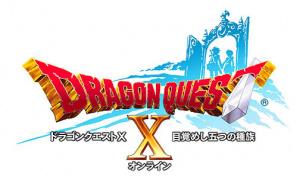 Dragon Quest X se la joue MMO