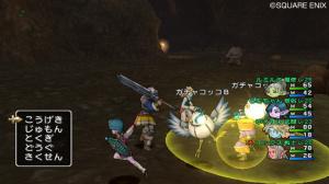 Dragon Quest X : son ancien producteur évoque une version offline pour l'Occident