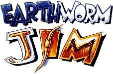 Earthworm Jim sur Wii