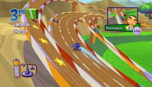 Images : EA Playground fait un tour de piste