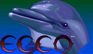 Ecco the Dolphin sur Wii