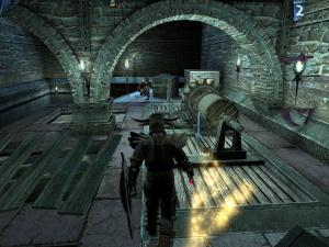 Une date pour Enclave : Shadows of Twilight