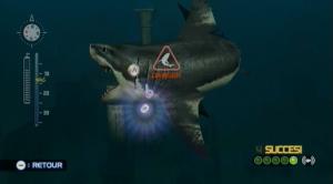 Endless Ocean 2 : Aventuriers des Fonds Marins