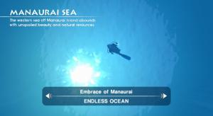 Images : Endless Ocean
