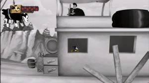 Epic Mickey sur PS3 et 360 ?
