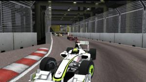 Images de F1 2009