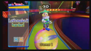 Images de Family Trainer Magical Carnival