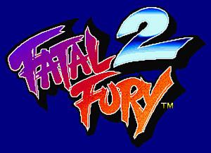 Fatal Fury 2 sur Wii