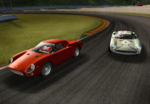 Images de Ferrari Challenge sur Wii
