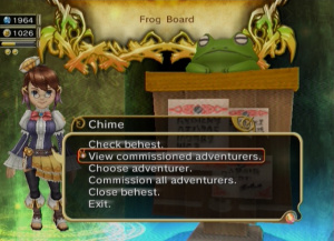 Final Fantasy Crystal Chronicles / Les successeurs