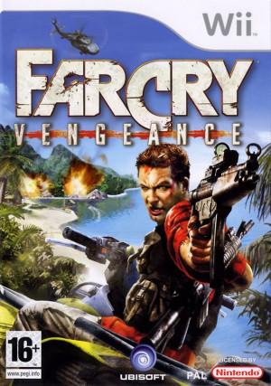 Far Cry Vengeance sur Wii