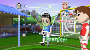 Images : FIFA 08