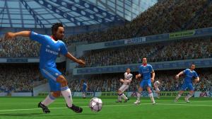 La version Wii de FIFA 11 se dévoile