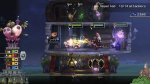 GDC 2009 : Une suite à Final Fantasy Crystal Chronicles sur WiiWare