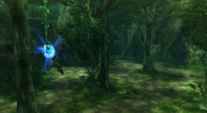 Images de Final Fantasy Crystal Chronicles : Crystal Bearers