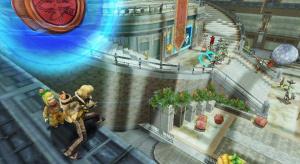 Final Fantasy Crystal Chronicles : The Crystal Bearers