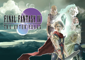 Final Fantasy IV / Par-delà l'espace et le temps