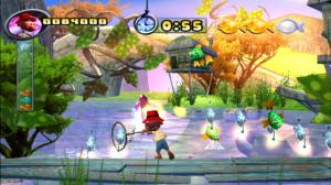 Un jeu WiiWare gratuit