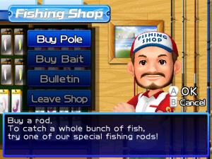 Images : Fishing Master