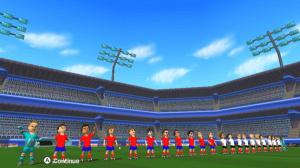 Images de Football Up