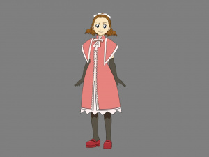 TGS 2009 : Images de FullMetal Alchemist : Daughter of the Dusk