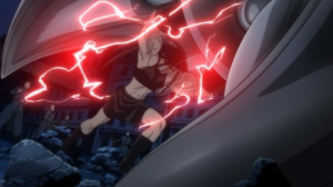Images de FullMetal Alchemist : Daughter of the Dusk