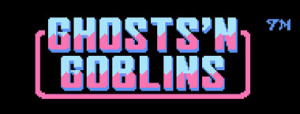 Ghosts'n Goblins sur 3DS
