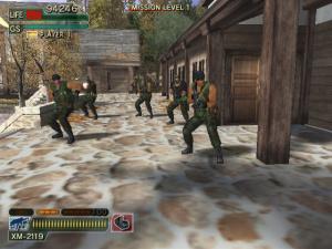 E3 2007 : Ghost Squad