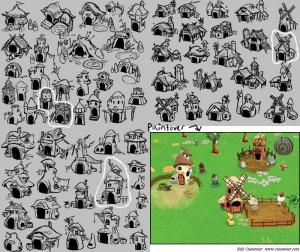 Images des deux jeux annulés de Big Huge Games