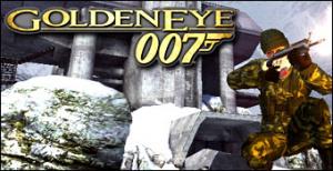 Jaquette de GoldenEye 007 sur Wii