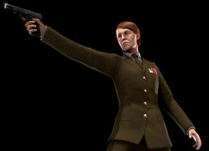 Les ennemis de James Bond se montrent dans GoldenEye 007 sur Wii