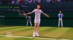 Images de Grand Chelem Tennis
