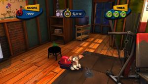 Gizmo de retour sur Wii et DS
