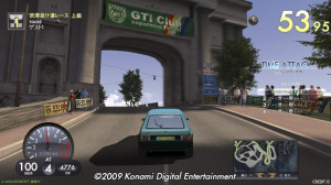 Images de GTI Club Supermini Festa