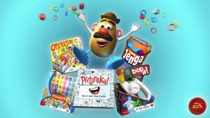 Le retour de Mr Patate sur Wii et DS