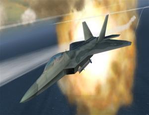 Images  : Heatseeker sur Wii