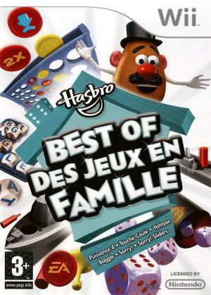 Hasbro : Best of des Jeux en Famille sur Wii