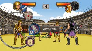 Horrible Histories : Ruthless Romans : un peu d'histoire