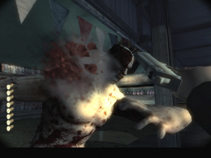 GC 2008 : The House of the Dead : Overkill