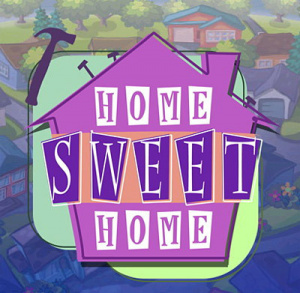Home Sweet Home sur Wii