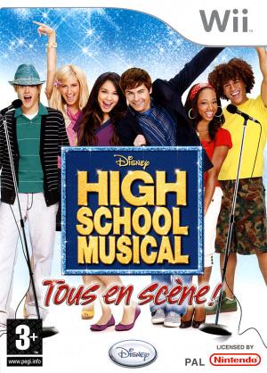 High School Musical : Tous en Scene !