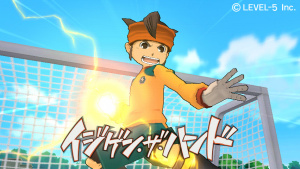 Inazuma Eleven Strikers bientôt en Europe ?